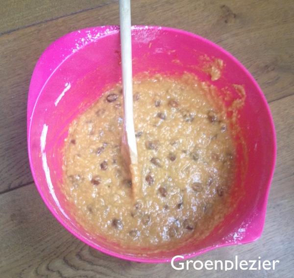 beslag australische cake makkelijk recept